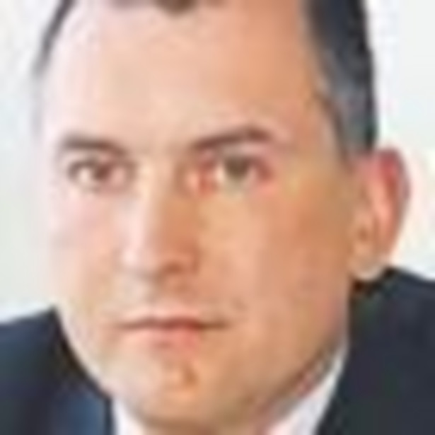 Mirosław Kucharczyk Izba Skarbowa w Warszawie Fot. Archiwum