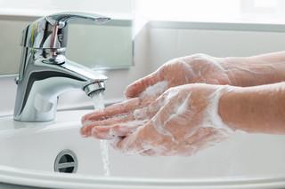 GIS przypomina: Higiena podstawowym sposobem uniknięcia koronawirusa