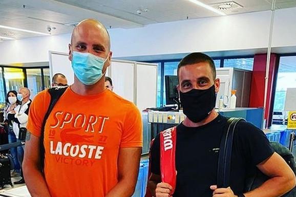 I ŠTA SAD!? Velika BRUKA Francuza: Zbog Srbina su izbacili šestoricu tenisera sa Rolan Garosa, a on je upravo objavio DOKAZ i skandal je postao SKANDALČINA!