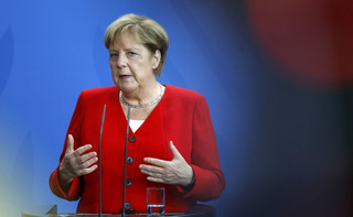 Niemcy przejmują na pół roku dowodzenie w UE. Tylko praworządni będą ratowani