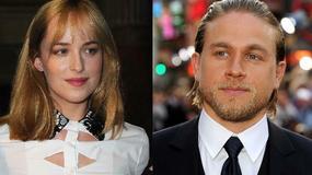 """To oni zagrają w ekranizacji powieści """"Pięćdziesiąt twarzy Greya"""""""