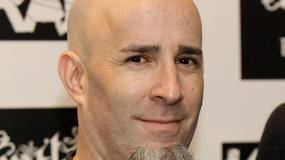 Gitarzysta Anthrax wyda wspomnienia
