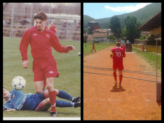 Ivan Krstić senior i Ivan Krstić junior na