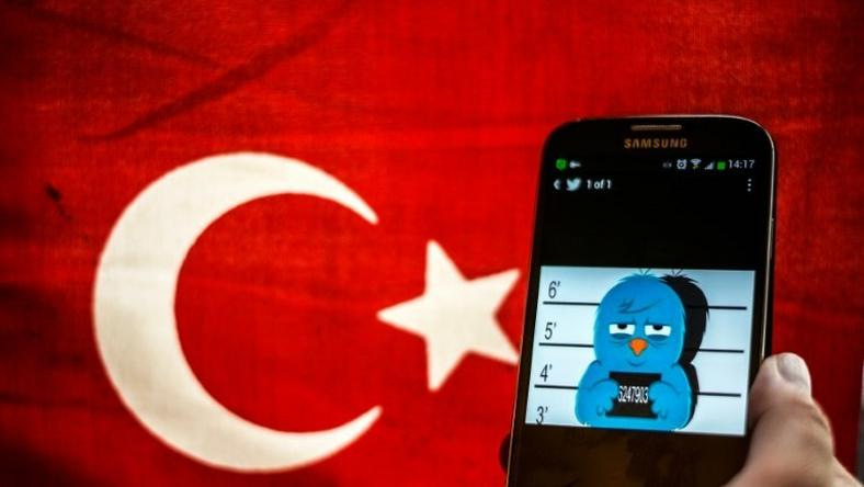 The monitoring site Turkey Blocks said that Twitter, Facebook and YouTube were down in Turkey