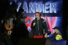 PLAN U DVA KORAKA Zverev ima ideju kako da Novak Đoković doživi poraz u finalu završnog mastersa