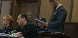 Siedzi za niewinność? Sąd odrzuca nowe dowody