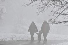 Novi Sad8652 Sneg na fruskoj gori iriski venac foto Nenad Mihajlovic