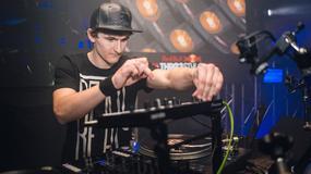 Światowy finał DJ-skiego konkursu Red Bull Thre3style 2016 z udziałem Polaka