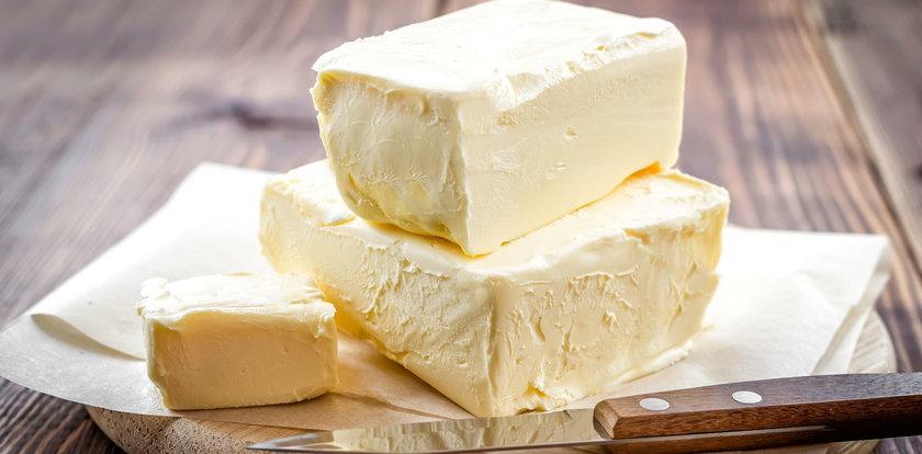 Skażone masło? Sprawą zajął się prokurator