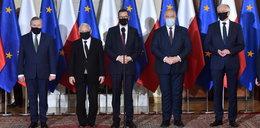 Bruksela chce trzeciej płci w polskich dowodach osobistych. Rząd ani myśli, by się stosować