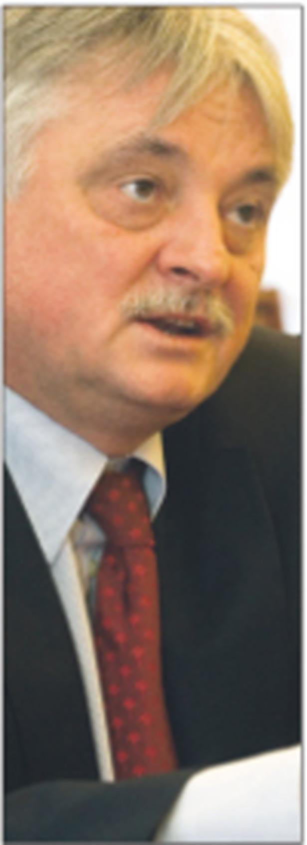 Mirosław Drzewiecki, minister sportu