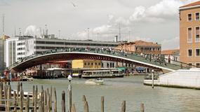 Turyści z Belgii wskoczyli do Canal Grande. Zostali surowo ukarani