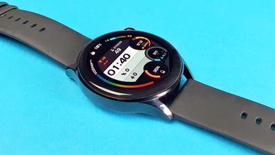 Huawei Watch 3 im Test: Solide Smartwatch mit präziser Messung und tollem Display
