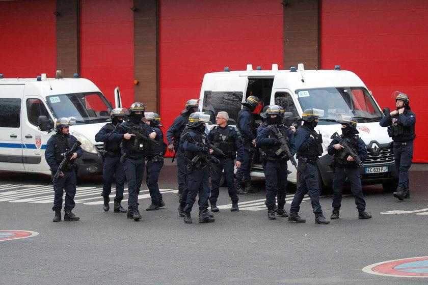 Polak zginął z rąk nożownika v Villejuif pod Paryżem?