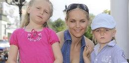 Dominika Figurska urodziła piąte dziecko
