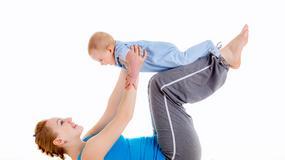 Jak wrócić do formy po porodzie?