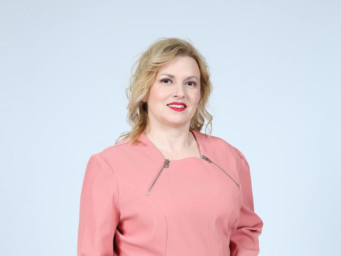 """Naj žena """"Blic žene"""" za 2018. godinu: Ksenija je život posvetila deci sa smetnjama u razvoju"""