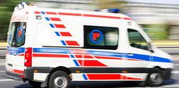 Zmarła 4-miesięczna dziewczynka z Bytomia. Trafiła do szpitala z ciężkimi obrażeniami