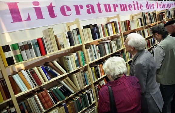 Nakon Sajma u Lajpcigu potpisan je ugovor o vraćanju srpskih knjiga zaplenjenih u Drigom svetskom ratu
