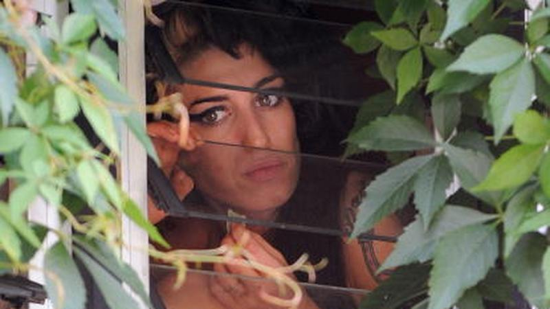 Amy Winehouse (fot. Getty Images)