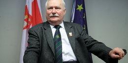 Wałęsa bardzo gorzko o swoich dzieciach: Więcej strat niż zysków