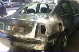 zapaljen auto Oliver Ivanović