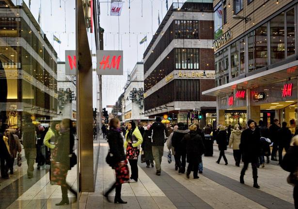 Sztokholm to idealne miejsce dla rozwoju technologicznych jednorożców