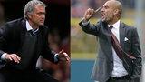 Bitwa o Europę: Guardiola vs Mourinho