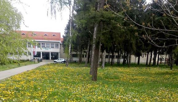 Poljoprivredna škola Leskovac