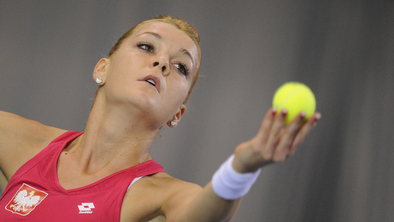 Radwańska w drugiej rundzie turnieju w Madrycie