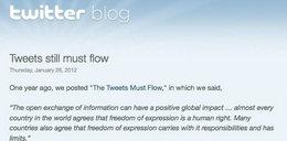 Twitter będzie cenzurować wpisy! Jak?