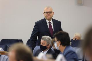 Senator Kazimierz Michał Ujazdowski przechodzi z KO do KP-PSL