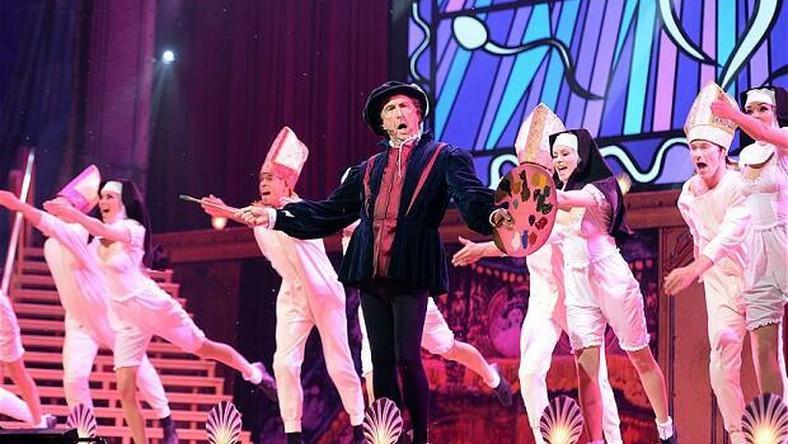 Ostatni występ Monty Pythona trafi na DVD