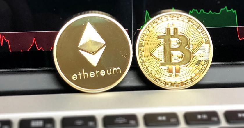 Ethereum może dalej rosnąć w siłę, uważa Saxo Bank