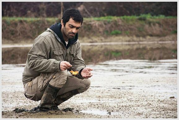 Reza Ahlagirad igra glavnog junaka Rezu