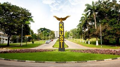 There isn't an outbreak of COVID-19 on campus - KNUST