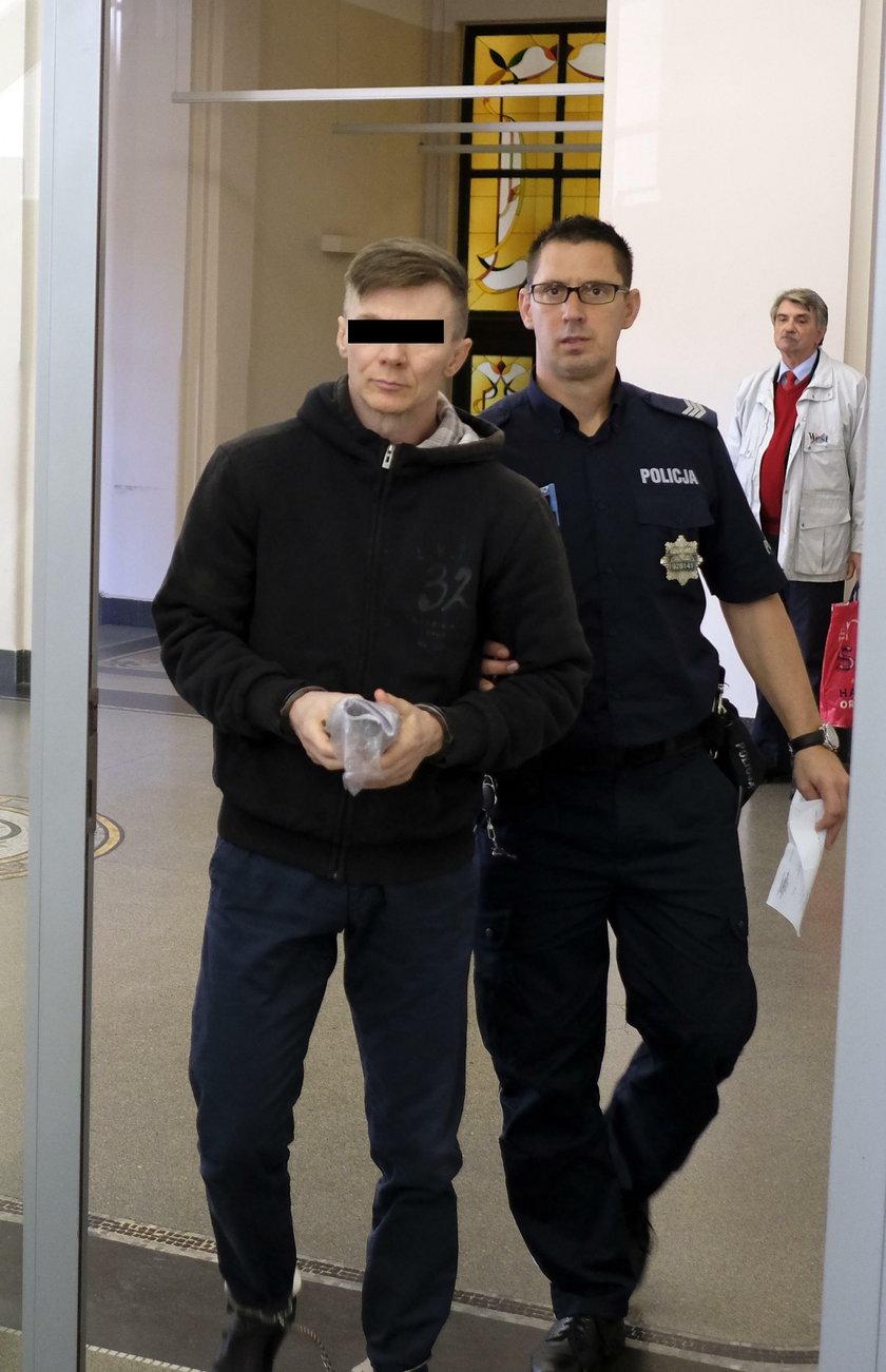 Miał molestować zawodniczki! Sąd Apelacyjny uchylił mu wyrok!