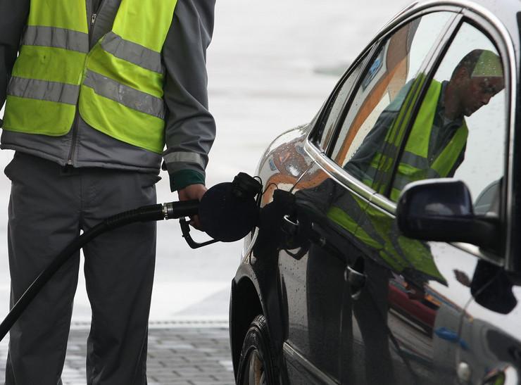 poskupljenje gorivo cena akcize pumpa