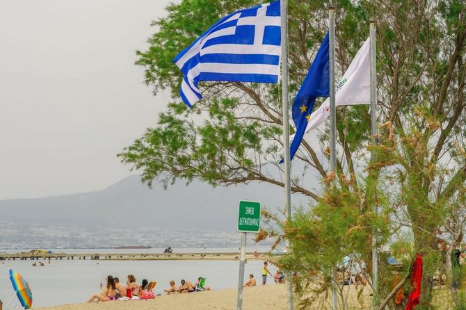 Evo gde ste najbezbedniji u Grčkoj!