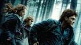 """""""Harry Potter i Insygnia Śmierci"""": prawie 400 tys. widzów w Polsce"""