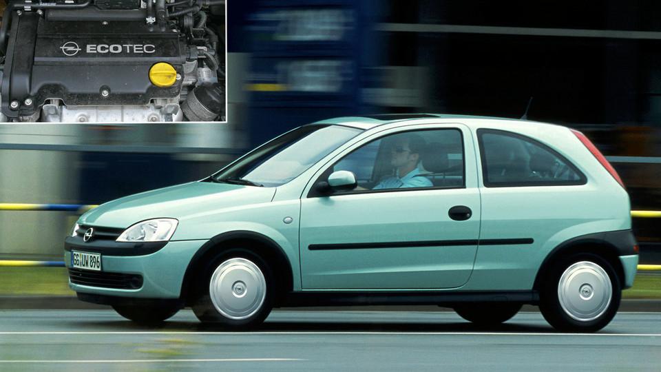 Wspaniały Tanie, małe i dobre - używane auta miejskie za 5 tys. zł CY75