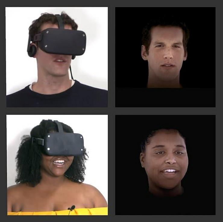 VR avatar 01