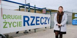 W Gliwicach działa punkt - Drugie Życie Rzeczy