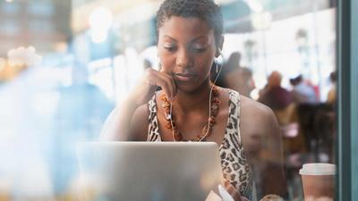 Report shows only one in five of the total population of developers in Africa are women