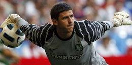 Załuska wprowadza Brożka do Celticu