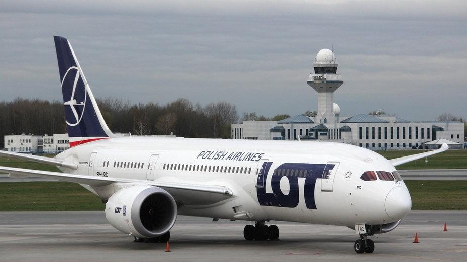 Pasażerów rejsów do i z USA obowiązują obostrzenia
