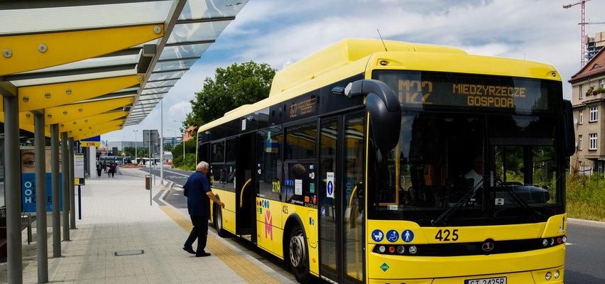 M22 i M101 wożą pasażerów Metropolii. ZTM uruchomił dwie nowe metrolinie