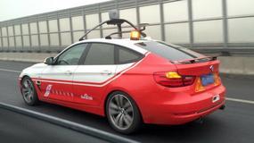 Chiny tworzą nowy standard dla autonomicznych samochodów