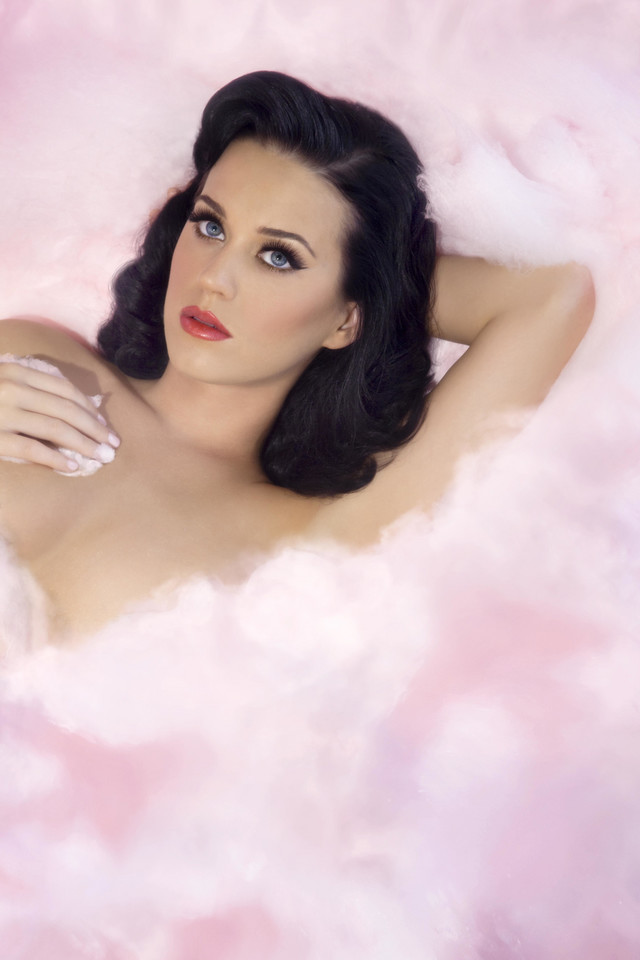 Katy Perry (fot. EMI Music Polska)