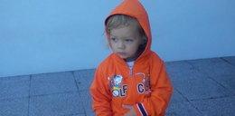 Porwanie 2-letniego Filipka! Rodzina w rozpaczy
